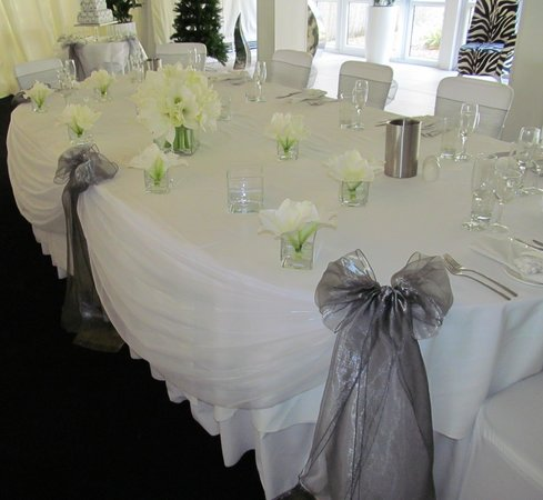 Moxhull Hall: Boutique Venue Dressing. Staffordshire