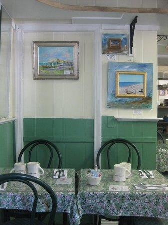 Six-A Cafe