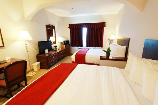 Photo of Quality Inn Grand Suites Bellingham