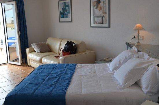 Hotel Calina : Room
