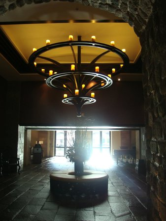 JW Marriott El Convento Cusco: Lobby
