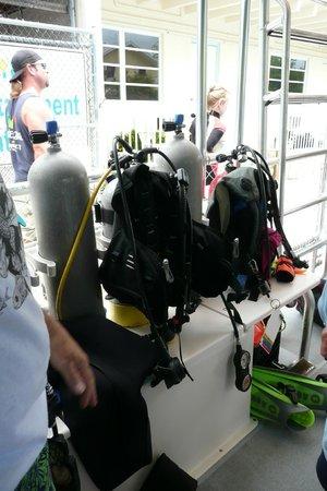 Underseas Dive Shop