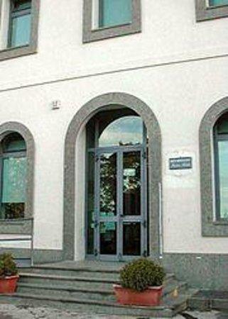 Museo Archeologico Isidoro Falchi