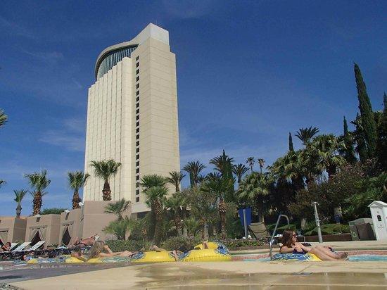 Cabazon casino morongo