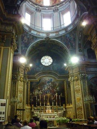 Chiesa di San Nicola alla Carita