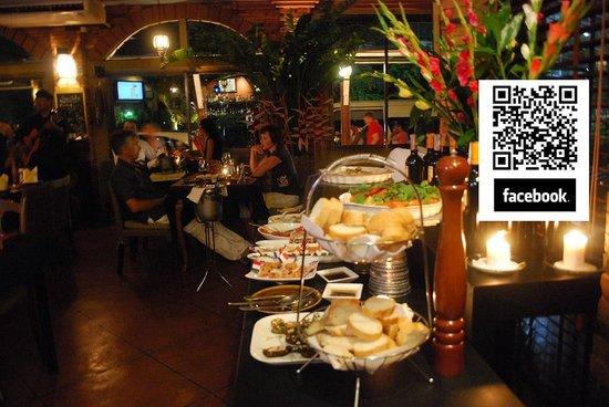 La Taverna Italian Restaurant,Pizzeria & Wine Bar