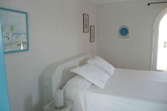 Dar Nesma : notre chambre
