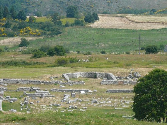 Iuvanum Museo e Parco Archeologico