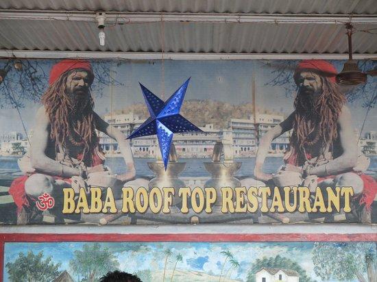 Baba Restaurant: restaurante