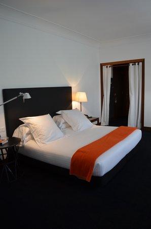 Hotel Primero Primera: Bedroom