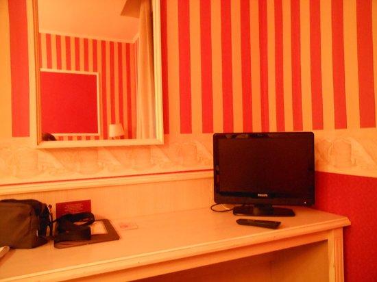 Hotel Garda: camera