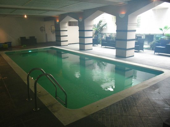 Pool photo de floris karos hotel bruges tripadvisor for Bruges hotels with swimming pools
