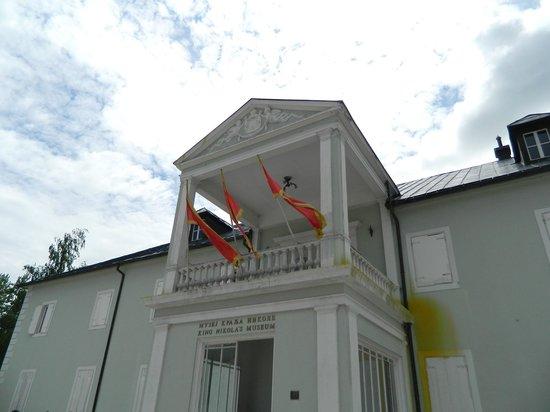 Museum of King Nikola: King Nikola's Palace-Museum