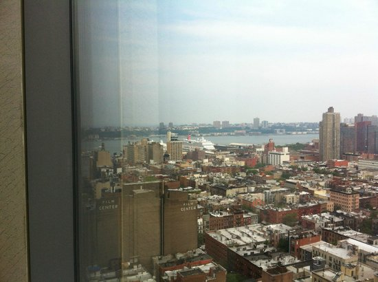 View from 33rd floor picture of intercontinental new for 1 new york plaza 33rd floor new york ny 10004