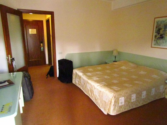 Anda Hotel: double room