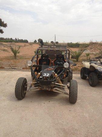 Sky Adventures : buggy 800 cc manuel