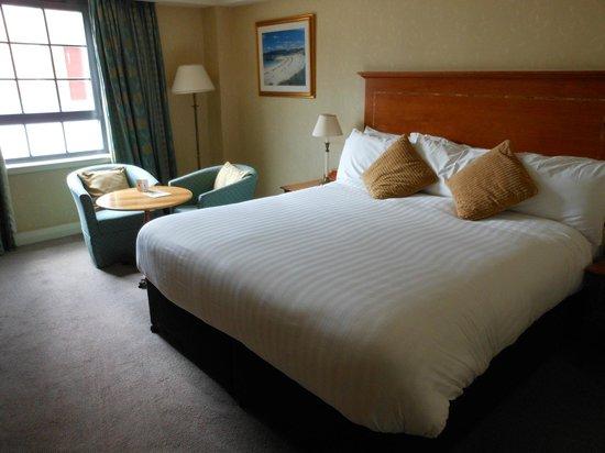 Hallmark Hotel Glasgow: camera