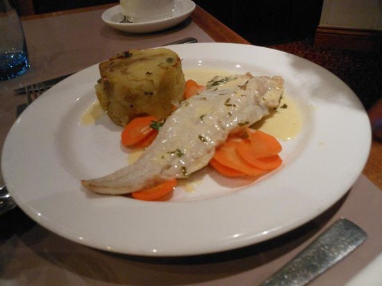 Hallmark Hotel Glasgow: cena