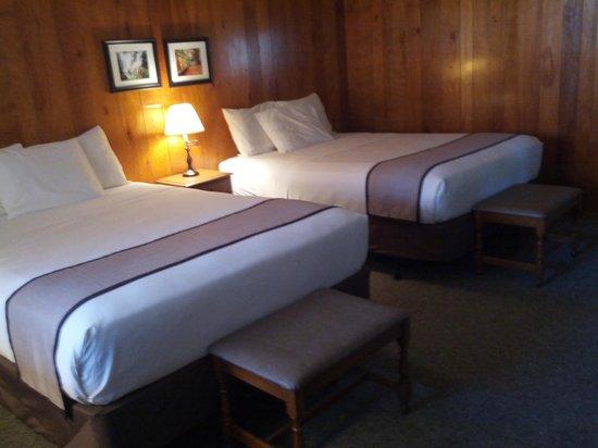 Park-Lake Motel