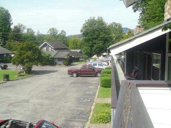 Carr's Northside Cottages & Motel: Room 38