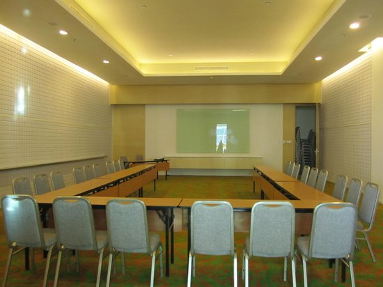 Harris Hotel & Conventions Festival CityLink: function room