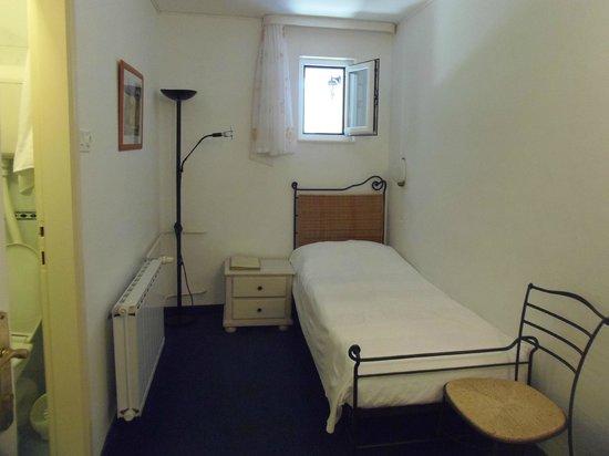 Pension Baron Gautsch: Individual room