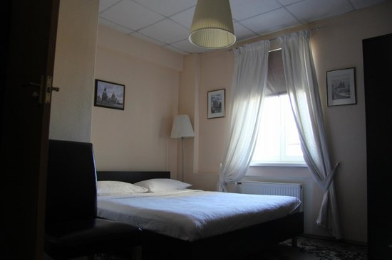 Pearl Business Hotel: Standard room