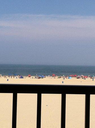ريدياو موتور إن: view from balcony