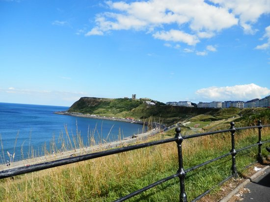 Victoria Seaview Hotel: North Bay - Scarborough