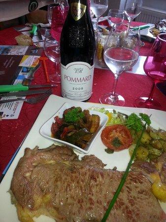 L'Assiette Charolaise : Sublissime !!!!!!!!!!!!!!!