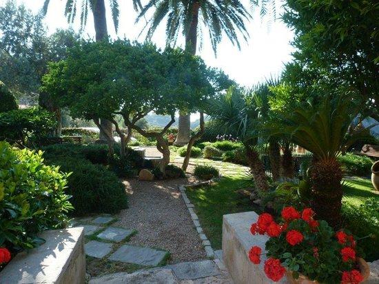 Boutique Hotel & Restaurant Ca's Xorc: Garden