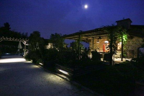 Boutique Hotel Villa dei Campi: Hotel Villa dei Campi