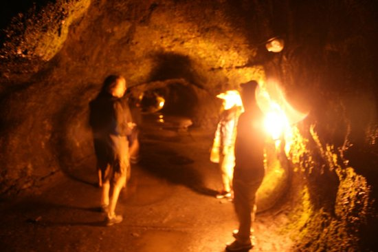 Hawaiian Ocean Promotions - Day Tours: caves