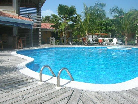 SunBreeze Hotel, San Pedro, Belize
