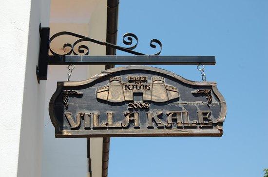 Vila Kale