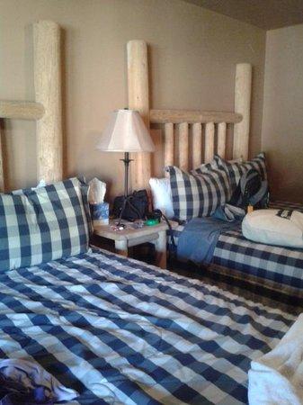 Sierra Sky Ranch: Habitación
