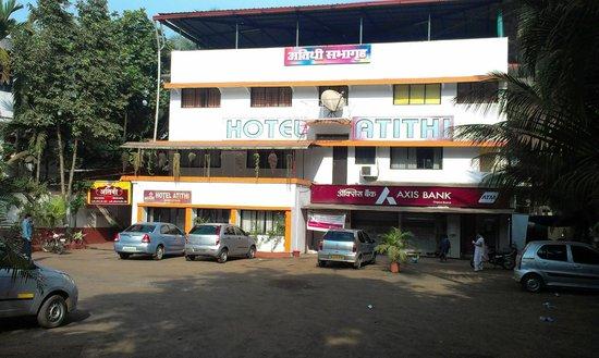 Atithi Executive