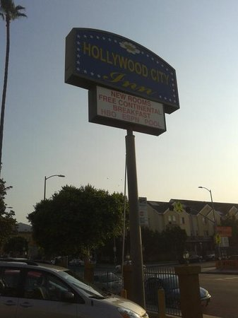 写真ハリウッド シティ イン枚