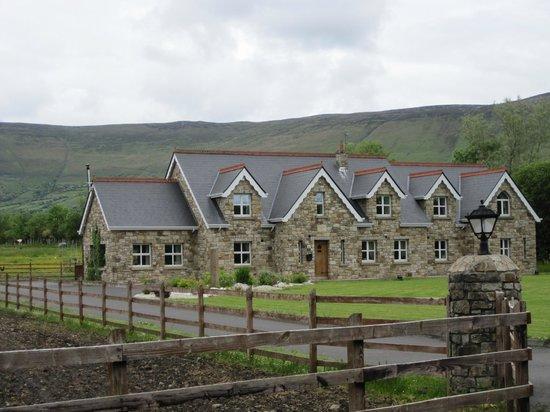 Yeats Lodge: Yeat's Lodge