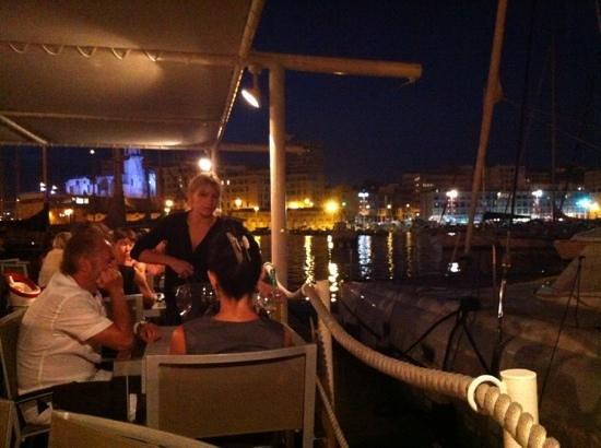 Cntl Restaurant Marseille