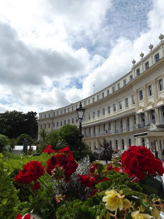 The Osborne Hotel: LOVELY STAY