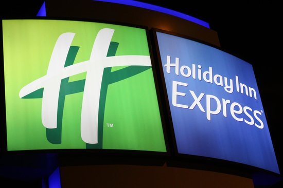 Holiday Inn Express Campo de Gibraltar - Barrios : эмблема