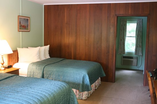 Highbrook Motel: Clean rooms