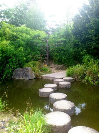 Jardin japonais nantes france top tips before you go for Jardin japonais nantes