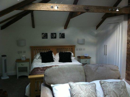 The Britannia Inn: Suite One