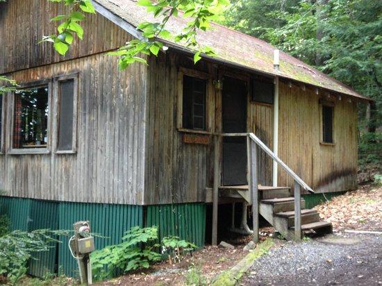 Whisperwood Lodge and Cottages: Edgewood