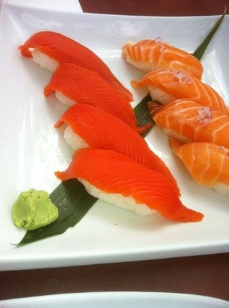 Towa Sushi Calgary Mission Restaurant Reviews Photos
