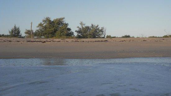 Walton Rocks Beach, Hutchinson Island