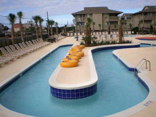 Tilghman Golf And Beach Resort Sales