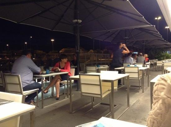 Cafetaria Mensagem : outside